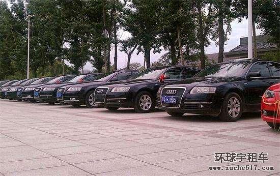 软文营销成为成都租车公司的新竞技场