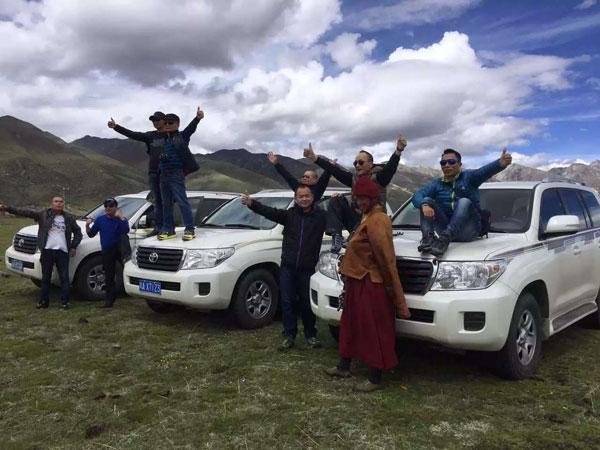 成都租车去西藏旅游需要携带一些什么证件