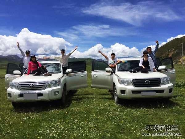 成都租越野车去西藏