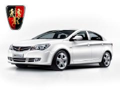成都租小轿车-荣威350